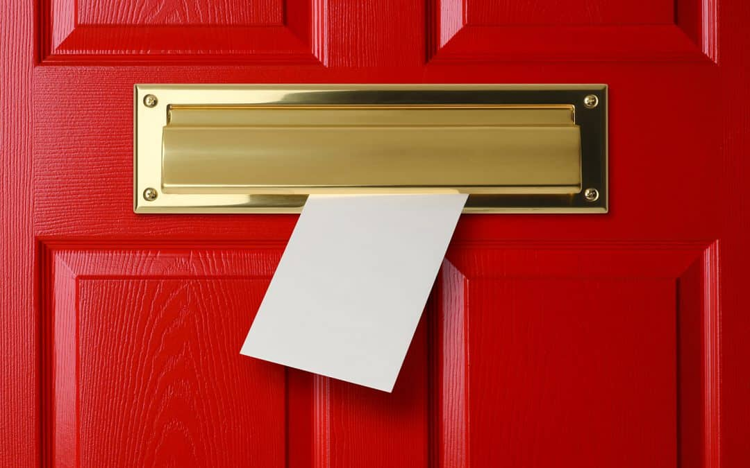 6 reasons hybrid mail is the perfect solution for member communications