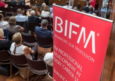 British Institute of Facilities Management (BIFM)