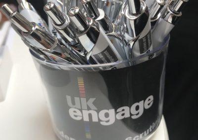 UK Engage Pens