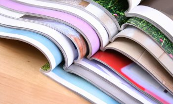 The benefits of a paper magazine wrap mailing solution for membership communications