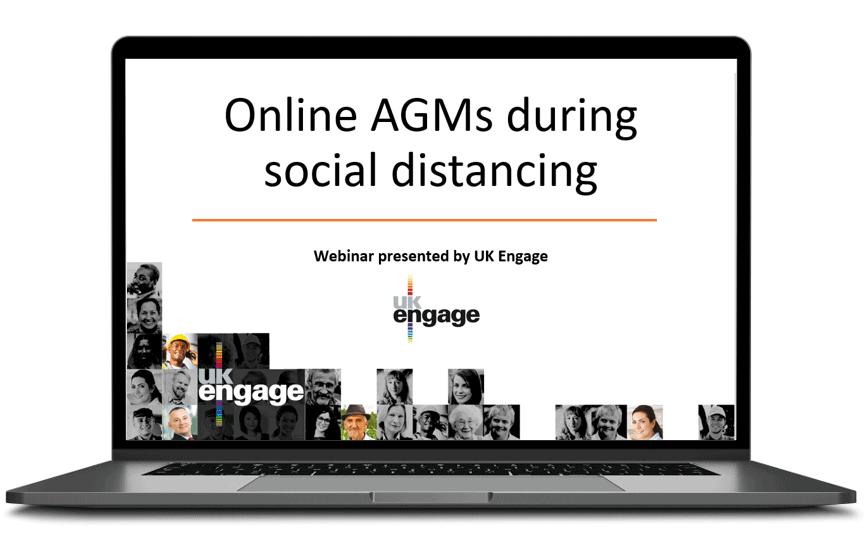 Virtual AGM Voting