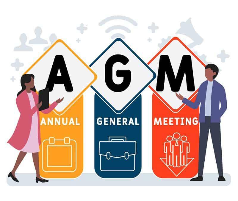 Virtual General Meetings – Legislation not Extended