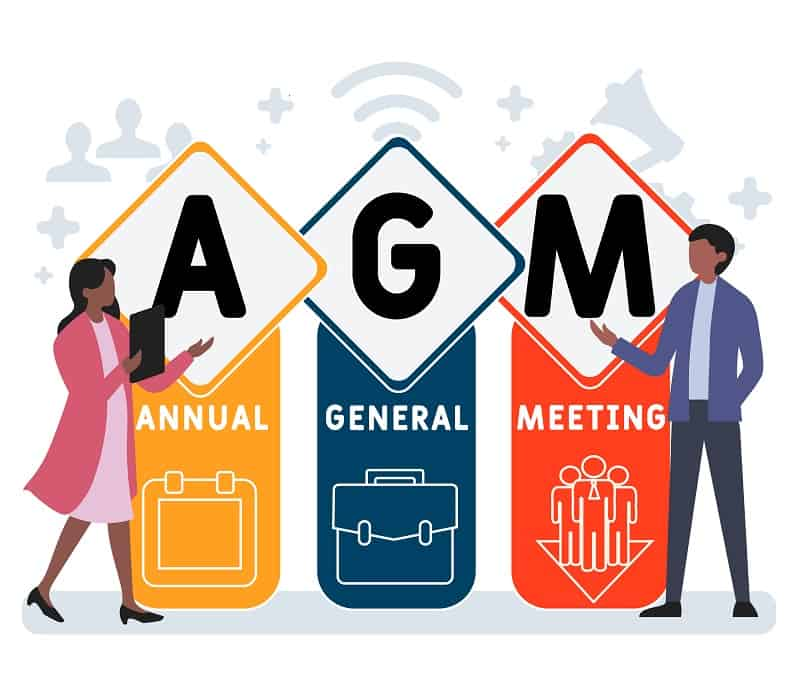 AGM and Voting Services