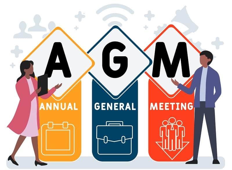 Virtual General Meeting Update
