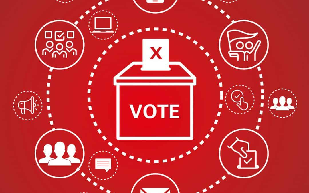 UK Engage Provides its Live Voting Solution for the General Federation of Trade Union's Biennial General Council Meeting