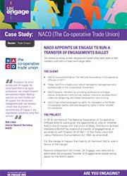 NACO Case Study